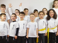 Kids Tiger I Livello – Olivarella (ME)