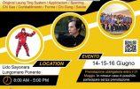 Stage Wing Tsun Kids il 16 Giugno 2019 al Campus Milazzo