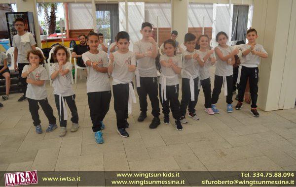 Campus Milazzo Kids 2019