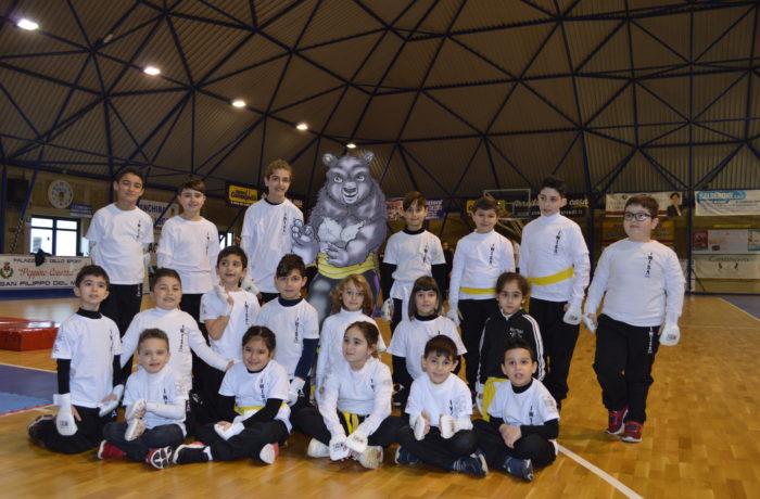 Stage Olivarella 09-02-2020